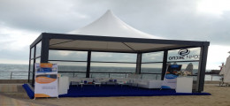 "Wedding Show & Beach Party в отеле ""Swissotel Kamelia Sochi"""